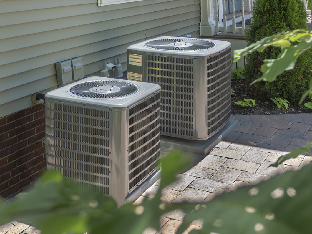 Heating and Cooling Services in the Perry, Ponca City & Stillwater, OK