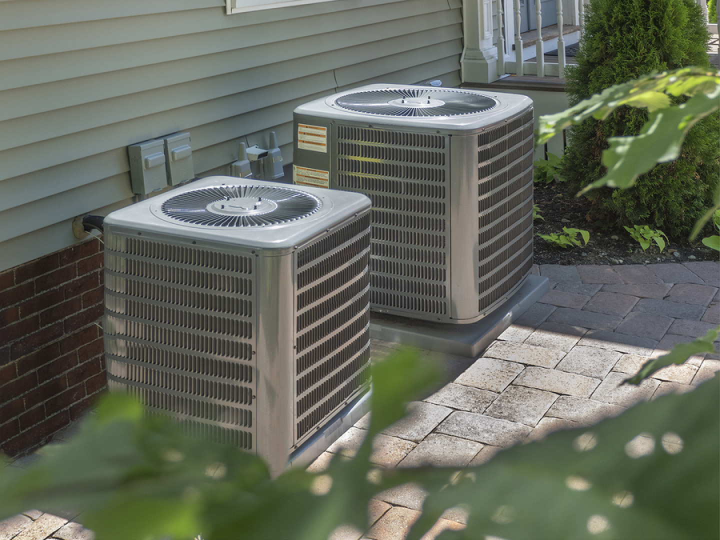 Heating and Cooling Services in the Perry, Ponca City & Enid, OK
