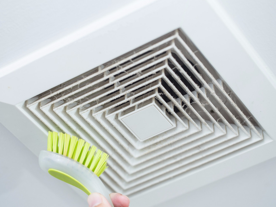 Let Us Clean Your Ducts